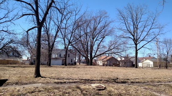 0.10 +/- Acre Residential Vacant Lot (SOUTH BEND, IN)