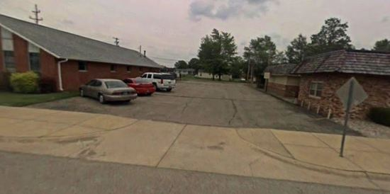CENTRALLY LOCATED PARKING LOT! (SHIRLEY, INDIANA)