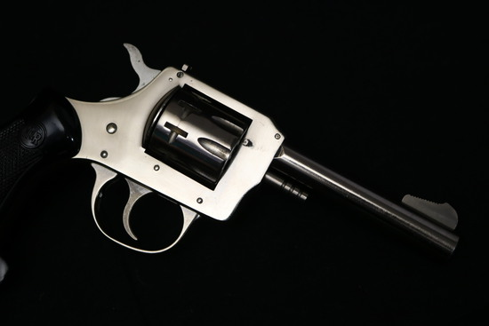 Harrington & Richardson Model 930 Factory Stainless Revolver