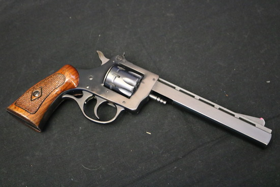 1976 Harrington & Richardson Model 939 22lr