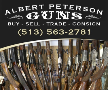 Albert Peterson Guns
