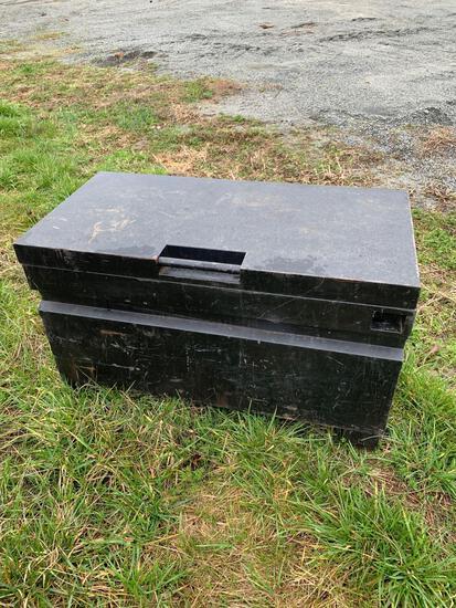 Qty of 2 Job Boxes