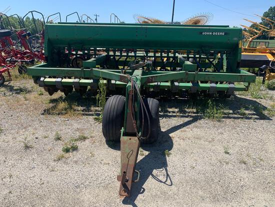 John Deere 750 15FT Grain Drill
