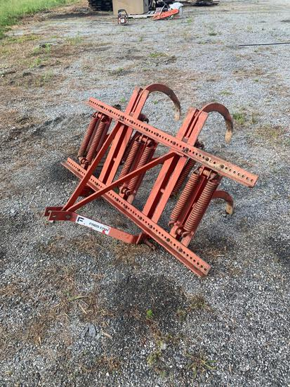 Fred Cain Cultivator