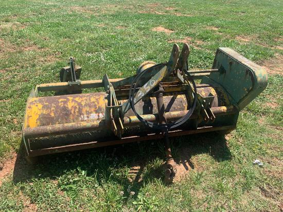 Ford 917 Flail Mower