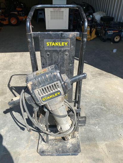 Stanley Electric Jack Hammer