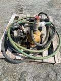 Sears Water Transfer Pump