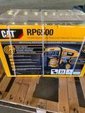 Unused CAT RP6500 Portable Generator