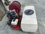 Mountable Sprayer