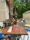 The Tannewitz Works Band Saw