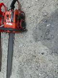 Homelite Longbar Chainsaws