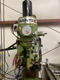 Santec Model First-305DS R-1 Milling Machine