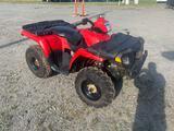 2006 Polaris Sportsman 400 Four Wheeler
