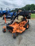 2013 Scag STT61V-791DFI Zero Turn Mower