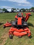 Jacobsen HR9510 4WD Mower