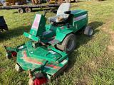 Ransome Jaguar 6000 4x4 Commercial Mower