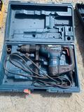 Bosch RH540S Hammer Drill