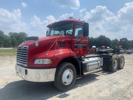 2006 Mack CXN613 T/A Truck Tractor