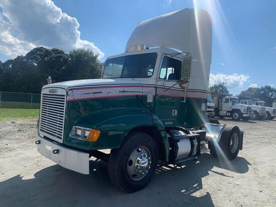 1999 Freightliner S/A Truck Tractor