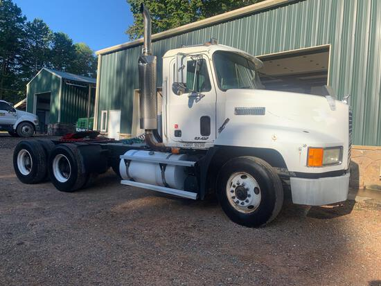 Mack CH613 T/A Truck Tractor