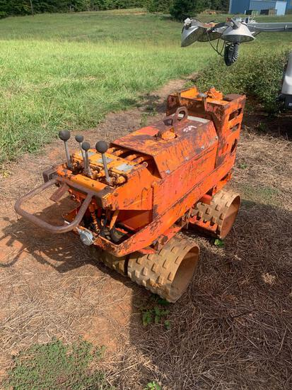 Rammax P20/16 Trench Roller