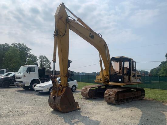 Caterpillar 315L Hydraulic Excavator
