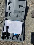 New ...IN drive air impact wrench kit