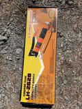 New grease gun