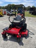 2015 Toro Titan MX5400 Zero Turn Lawn Mower