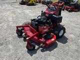 2013 Toro GrandStand 74553 Zero Turn Lawn Mower