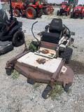 Grasshopper G2 Parts Only Zero Turn Mower