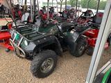 Yamaha Grizzly 600 ATV