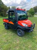 Kubota RTV 1100 4WD Utility Vehicle