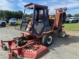TORO Groundsmaster 580-D Lawn Mower