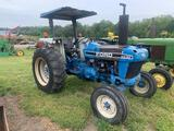 Ford 4630 Tractor