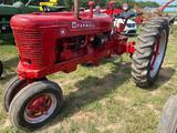 H Farm All International Harvester Tractor