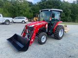 Massey Ferguson 1742 4x4 Tractor