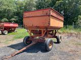 Gravity Wagon 2910-A w/Running Gear