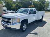 2010 Chey 3500 SVC Truck