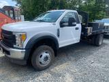 2016 Ford F450 4X4