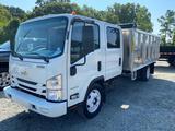 2020 Chevrolet 4500 Crew Cab Dump Truck
