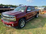 2017 Chevrolet High Country Crew Cab Truck