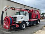 2006 Sterling S/A Vac Truck
