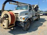 2003 Sterling Sewage Vac / Jet Truck