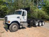 2005 Mack Granite CV713 Tri/A Rolloff Truck