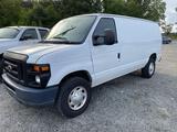2012 Ford Utility Van