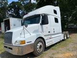 2003 Volvo VNL T/A Double Bunk Sleeper Truck Tractor