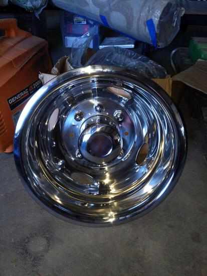4 Dually Skins 16 inch