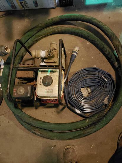 """Honda 2"""" pump"""