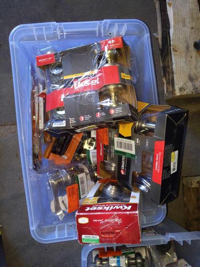 Kwikset Lot Box #4
